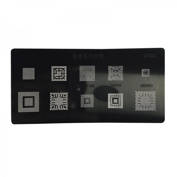 Stencil G1022 (10 en 1) Qualcomm series